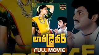 Download Lorry Driver Telugu Full Movie || Balakrishna || Vijayashanti || B Gopal || Chakravarthy Video