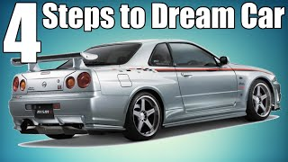 Download 4 Steps to Buy Your Dream Car in Your 20's! Video