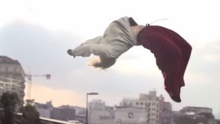 Download Epic Parkour and Freerunning Video