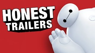 Download Honest Trailers - Big Hero 6 Video