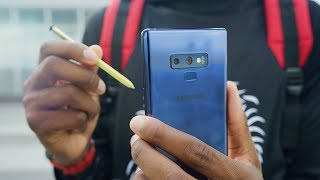 Download Samsung Galaxy Note 9 Review: The Total Package! Video