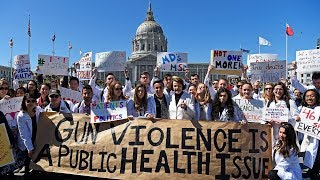 Download Thousands in Bay Area join March for Our Lives protests Video