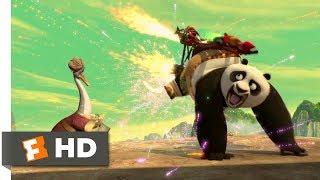 Download Kung Fu Panda (2006) - The Dragon Warrior Trials Scene (2/10) | Movieclips Video