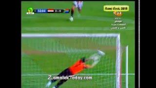 Download عصام الحضري ينقذ مصر من فضيحة جنوب افريقيا.wmv Video