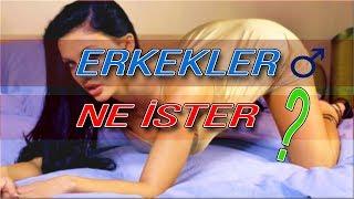 Download Erkekler Yatakta Ne İster? Video
