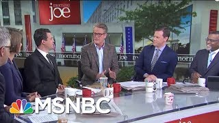 Download Morning Joe Panel Debates Ben Shapiro And Free Speech On Campuses | Morning Joe | MSNBC Video