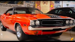 Download Jay Leno's Favorite American Muscle Cars - /THE DRIVE Video