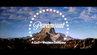 Download Paramount Pictures logo (1968) [HD] Video