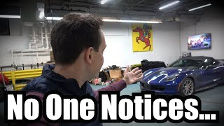 Download How I am Buying 3 C8 Corvettes for $200,000 Video