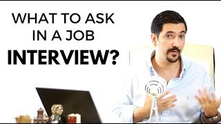 Download What Questions To Ask In A Job Interview? ✓ Video