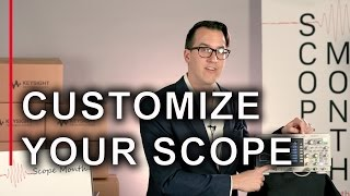 Download Little Known Scope Customizations and Today's Scope Month Winners! (23-Mar-2017) Video