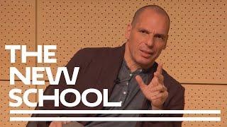 Download Yanis Varoufakis: The Future of Capitalism   The New School Video