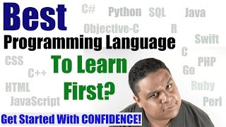 Download Which Programming Language Should I Learn First? Video