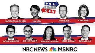 Download Watch Live: NBC News, MSNBC participate in Politicon Video
