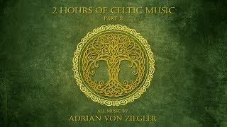 Download 2 Hours of Celtic Music by Adrian von Ziegler - Part 2 Video