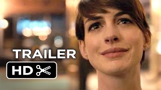Download Song One Official Trailer #1 (2014) - Anne Hathaway Movie HD Video