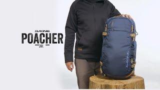 Download Dakine Poacher 36L Pack Video