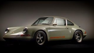 Download 911 Modified by Singer | Porsche 911 Tribute | Top Gear | Series 20 | BBC Video
