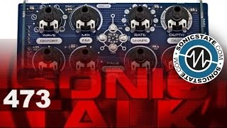 Download Sonic TALK 473 - Modal Craft Synth Deadmau5 as Teacher Video