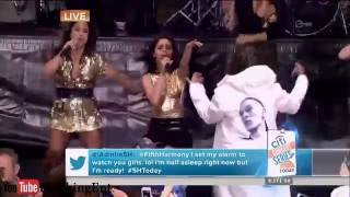 Download Fifth Harmony - Work From Home - Live on Today Show 2016 Video