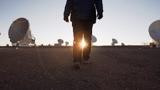 Download Hunting for the Origins of the Universe in Chile's Desert (Hello World: Episode 10) Video
