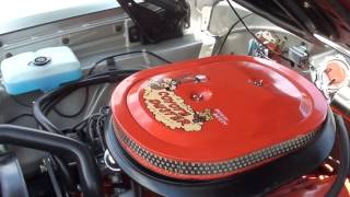 Download 1969 Plymouth Road Runner $38,900.00 Video