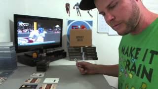 Download Monster Hit !!!! 2011 Prime Cuts Baseball 5 Box Break Video
