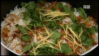 Download Handi Biryani - Sanjeev Kapoor's Kitchen Video