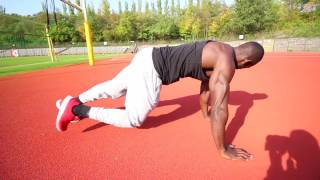 Download Bodyweight Only Fat Burning HIIT Cardio Workout Video