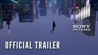 Download SPIDER-MAN: INTO THE SPIDER-VERSE - Official Teaser Trailer Video