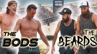 Download McKibbin/McKibbin vs. Fonoimoana/Casebeer | AVP Hermosa Beach 2018 Video
