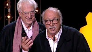 Download Bertrand Tavernier & Jean Becker - Festival Cine San Sebastian - DONOSTIA ZINEMALDIA 2016 Video