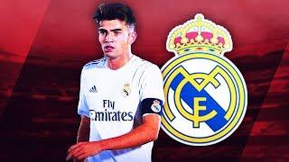 Download ENZO ZIDANE | Goals, Skills, Assists | Real Madrid | 2016/2017 (HD) Video
