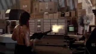 Download Rambo vs Murdock Video