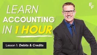 Download Learn Accounting in 1 HOUR First Lesson: Debits and Credits Video