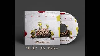 Download MARO - ″NYO″ #89gooddecisionsalbum Video