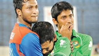 Download MS DHONI MADE BANGLADESH TO CRY PLAYBACK MATCH Video