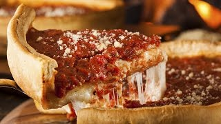 Download 10 Mouthwatering Pizza Facts Video