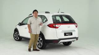 Download Honda BR-V Seven-seat Crossover Malaysian Walk-around Tour - paultan.org Video