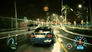 Download Need for Speed™ 2015 BMW M3 GTR Gameplay PS4 Video