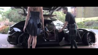 Download Ferrari FF Dark Horse Collaboration Project Video