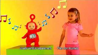 Download Tomy Star Show Teletubbies Video