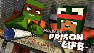 Download Minecraft Prison Life - THE ESCAPE PLAN!? #6 Video