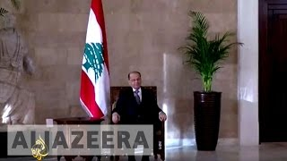 Download Who is Lebanon's new president? Video