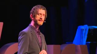 Download Printing Artificial Muscles | Fergal Coulter | TEDxWarwick Video