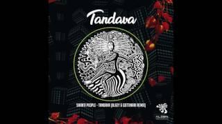 Download Shanti People - Tandava (Blazy & Gottinari Remix) Video
