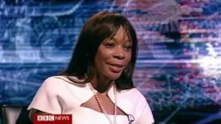 Download BBC HARDtalk: Dambisa Moyo (1 of 2) Video