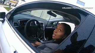 Download Police pull over Florida state attorney Video