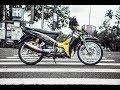 Download Xe & Phong Cách 24h - Sirius 110 độ bằng cả tâm huyết của chàng Biker 60. Video