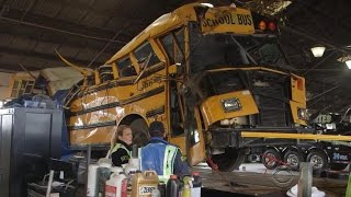 Download Authorities release blood test results for Tenn. school bus driver Video
